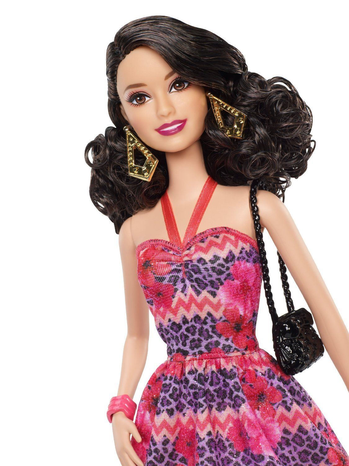 Barbie Fashionistas Doll Barbie Amp Friends Raquelle